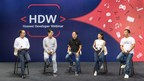 With AppGallery, Huawei Facilitates Access to Chinese Market for Global Developers
