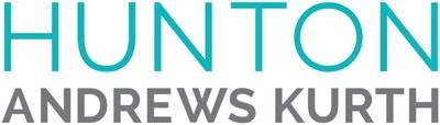 Hunton Andrews Kurth Logo (PRNewsfoto/Hunton Andrews Kurth)
