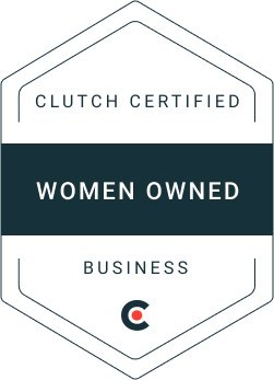 Clutch Certified Women Owned Businesses in 2020