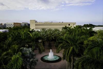 University of Miami Herbert Business School