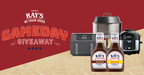 Sweet Baby Ray's Dishes out 10,000 Free Bottles of Sauce, Lower Sugar Recipes and at-home Tailgate Prizes