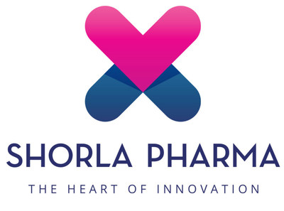Shorla Pharma logo