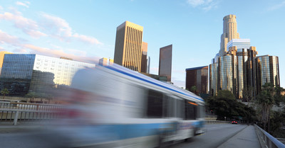By combining AMPLY's operational expertise and unique Charging-as-a-Service technology with AECOM's specialization in large-scale transportation and utility projects, the partnership provides transit agencies with a turnkey approach to optimize their infrastructure and operations for electrification.