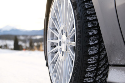 Goodyear WinterCommand Ultra is now available for purchase in 23 initial sizes, covering 15- to 18-inch rim diameters and focusing on passenger sedans and CUVs. Approximately 27 additional sizes for 18- to 20-inch rim diameters will be introduced in 2021.