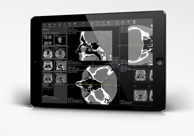 Ambra Health's newly launched ProViewer is an advanced cloud-based diagnostic image viewer built for today's needs.