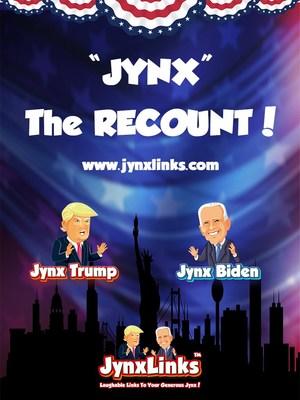 JynxLinks Banner