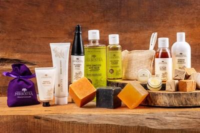 Premium Ayurveda Products by Herbostra