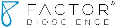 Factor Bioscience Inc. (PRNewsfoto/Factor Bioscience Inc.)