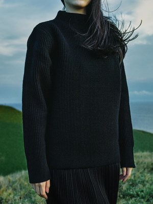 Goldwin Releases World's First Sweater Knitted With Innovative Fabric Produced Through Microbial Fermentation