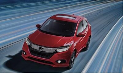 Honda logra otro buen mes de ventas en octubre