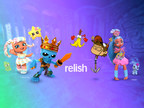 Relish Interactive announces new animation studio on Vancouver Island