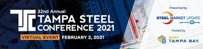 Port Tampa Bay and SMU join forces to keep the steel trade community connected in 2021