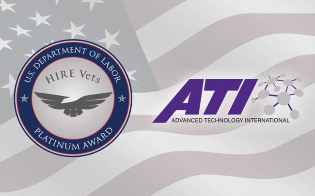 (PRNewsfoto/ATI (Advanced Technology International))
