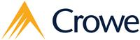 Crowe LLP Logo. (PRNewsFoto/Crowe Horwath LLP) (PRNewsFoto/)