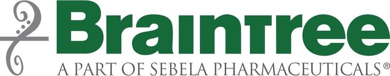 (PRNewsfoto/Sebela Pharmaceuticals)