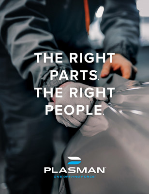 The Right Parts. The Right People.