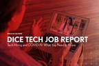 Q3 Dice Tech Job Report Suggests Stabilization in Technology Hiring