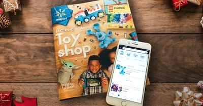2020 Walmart Toy Catalog