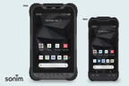 Sonim Announces Rugged Handheld and Tablet with Integrated Barcode Scanners