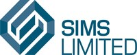 Sims Limited full color logo