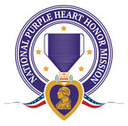 Purple Heart Honorees Announced for National Tribute...