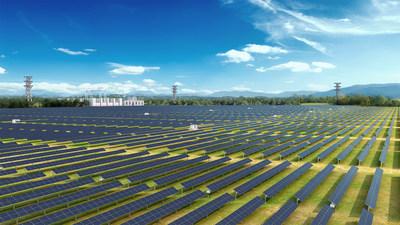 Huawei Provides 110 MW of Solar Inverters to Krannich Solar M.E.P.E.