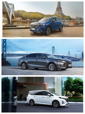 GAC MOTOR to Launch Three Blockbusters, Making Waves in the Kuwait Car Market