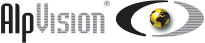 AlpVision Logo