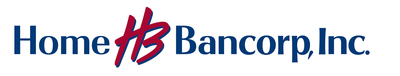 Home Bank Logo. (PRNewsFoto/Home Bancorp, Inc.) (PRNewsFoto/)