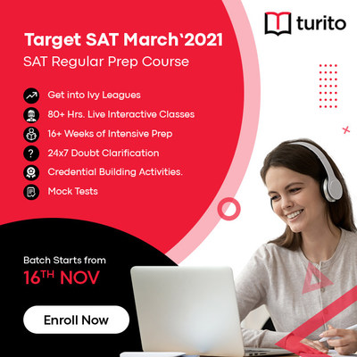 Turito, a disruptive e-learning platform, launches its services Globally