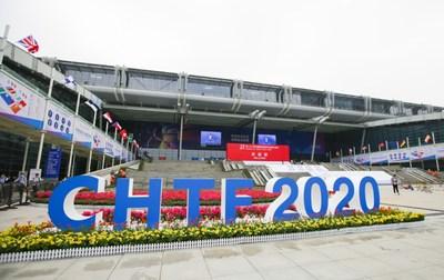 CHTF2020 se pone en marcha con «tres aspectos destacados» y «cinco tendencias»