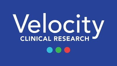 Velocity Clinical Research (PRNewsfoto/Velocity Clinical Research)
