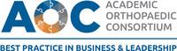Academic Orthopaedic Consortium Logo (PRNewsfoto/Academic Orthopaedic Consortium)