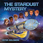 In The Stardust Mystery Illustrated Science Story Book, Four...
