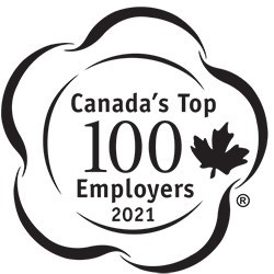 Top 100 Employers (CNW Group/Medtronic Canada ULC)