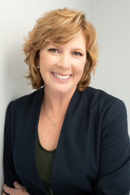 Sandy Stelling, vice president of strategy, analytics and transformation at Alaska Airlines