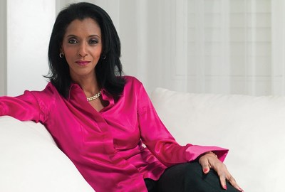 International broadcaster, Ms Zeinab Badawi, moderates the online event, which will begin at 4 p.m. CET.