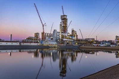 Inter Pipeline's Heartland Petrochemical Complex Q3 2020 (CNW Group/Inter Pipeline Ltd.)