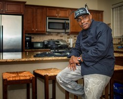 """White Castle, America's first fast-food hamburger chain has teamed up with Grammy-award winning musician Coolio to promote its beloved Slider-based stuffing recipe. The iconic '90s rapper and former host of the cooking show """"Cookin' with Coolio"""" will share his culinary talents online as he demonstrates how to make this ultimate Thanksgiving side dish."""