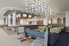 Level 3 Design Group Setting the Stage for Courtyard Marriott