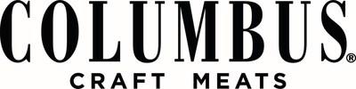 Columbus Craft Meats logo (PRNewsfoto/Columbus Craft Meats)