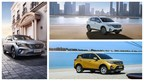 GAC MOTOR apresenta três modelos emblemáticos ao Chile, acelerando sua expansão no mercado sul-americano