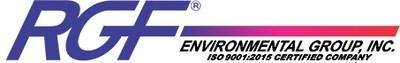 RGF Environmental Group (PRNewsfoto/RGF Environmental Group, Inc.)