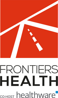 Frontiers Health and Healthware Group Logo