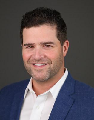 Matt Ullum Qynapse Chief Commercial Officer