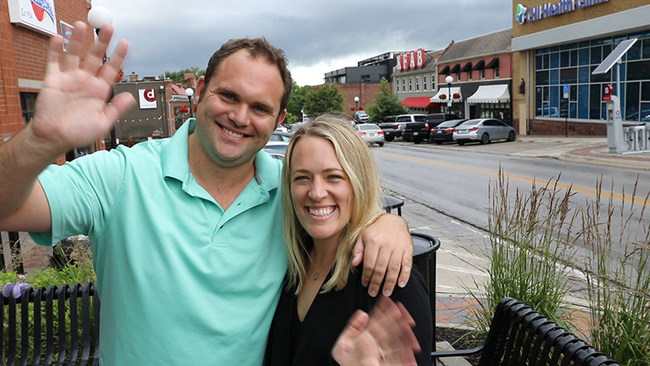 Katy Klesitz (with her husband Frank) started buying single-family residential homes in Omaha, NE in the summer of 2019. Since COVID, more homeowners are looking to sell their home fast to we buy houses companies. Katy purchased 24 single family, buy-and-hold rental properties in her first year, while working entirely from home and taking care of a 5 and 4 year old. New technology and cheap credit makes it possible to buy rentals from anywhere, and from home, without the need for a down payment.