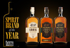 Uncle Nearest Premium Whiskey Honored As Wine Enthusiast's 2020...