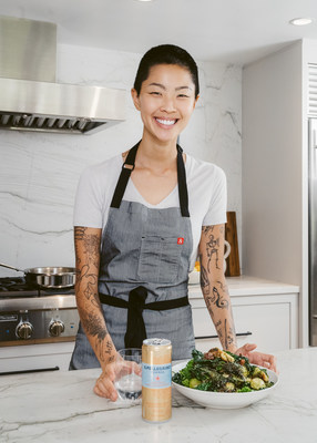 "S.Pellegrino® Sparkling Natural Mineral Water welcomes fans to join Chef Kristen Kish as she prepares her friends' and family's most meaningful holiday dishes in ""Our Food, Our Stores with Kristen Kish,"" a curated series of videos and recipe content to inspire virtual gatherings."