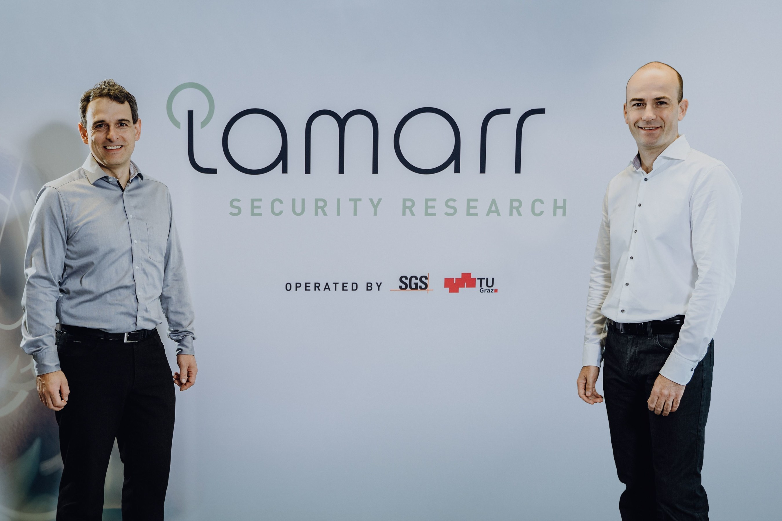 Lamarr Security Research