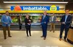 Un nouveau magasin Maxi ouvre ses portes à Mont-Saint-Hilaire